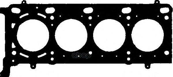 Прокладка гбц bmw e38/e39 3.5 96-03 лев. VICTOR REINZ арт. 61-31360-10