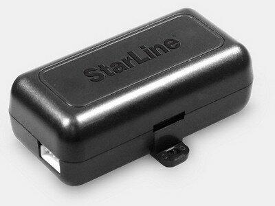 Модуль обхода иммобилайзера STARLINE BP-02