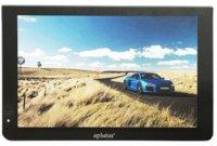 Портативный телевизор Eplutus EP-124T 12,1 дюймов (DVB-T2/HDMI/USB/SD)