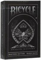 Карты Bicycle Shadow Masters Deck