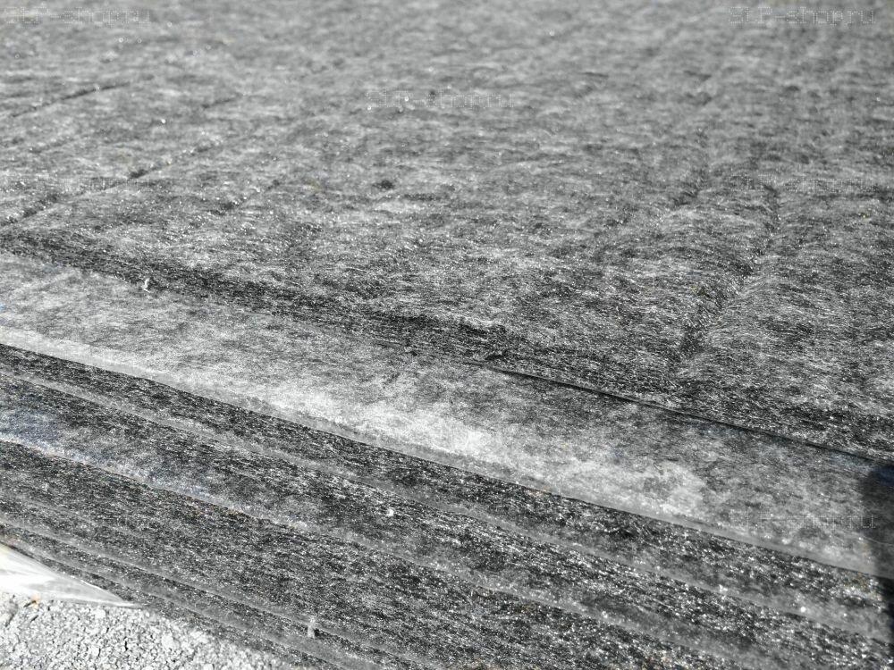 Акустический войлок 10мм STP
