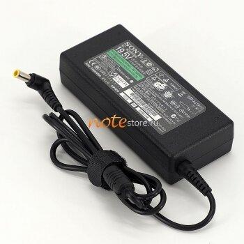 Блок питания для ноутбука SONY 19.5V 4.7A (6.5x4.4 со стержневым контактом)