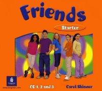 Friends 3 класс liz kilbey with carol skinner ГДЗ
