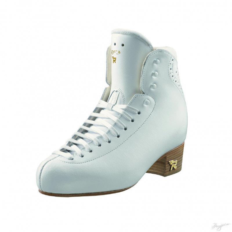 Ботинки фигурные risport rf3 pro