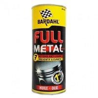 Комплексная присадка в моторное масло Bardahl Full Metal 400 мл (2007)