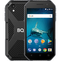 Смартфон BQ Mobile BQ-4077 Shark Mini Black