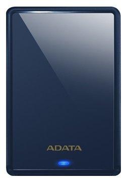 Жесткий диск ADATA HV620S 1TB темно-синий