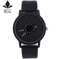 sb1155 manufacturer Унисекс кварцевые-часы BGG с уникальным дизайном