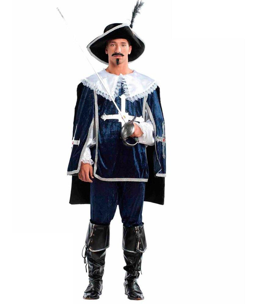шрамирование получили фото костюм мушкетер такие
