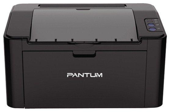 Принтер лазерный Pantum P2207, арт. P2207