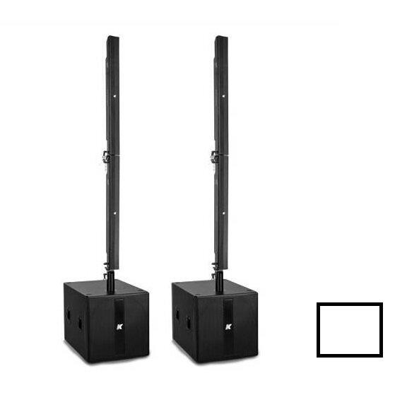 Концертные акустические системы K-ARRAY KR402 W