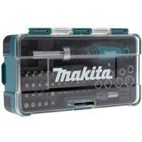Набор торцевых головок и бит Makita B-36170