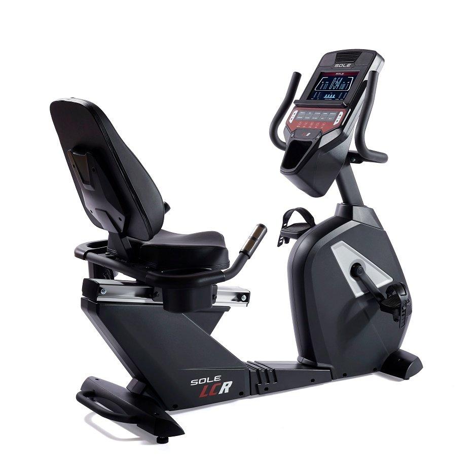 Велотренажер Sole fitness LCR (2016)