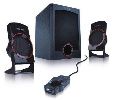 Компьютерная акустика 2.1 Microlab M-111