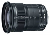 Объектив Canon EF IS STM 24-105mm f/3.5-5.6 (9521B005)