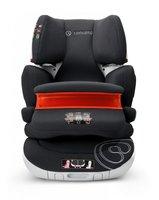 Автокресло группы 1/2/3 (9–36кг) Concord Transformer XT Pro Midnight Black