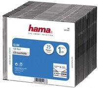 Коробка для CD/DVD HAMA H-51167