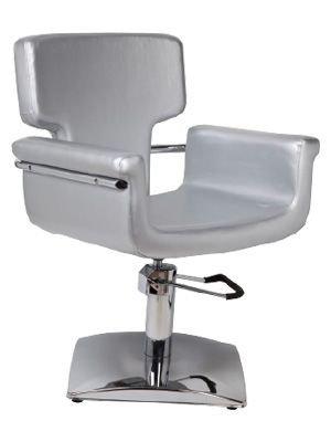 Парикмахерское кресло Silver Fox A01 Quadro
