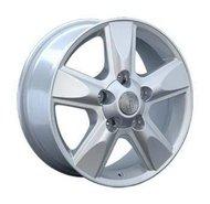 Колесный диск REPLAY TY60 (S) Toyota 8xR18 ET56 5*150 D110.1 - фото 1