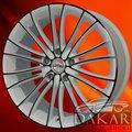 Литые диски Ijitsu SLK-1277 7.5j-17 5x110 35 65.1 W4BH - фото 1