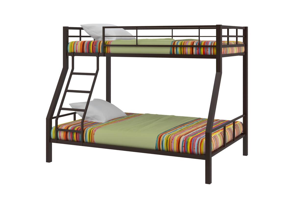 Двухъярусная кровать REDFORD