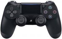 Геймпад Sony DualShock 4 V2 Black (чёрный)