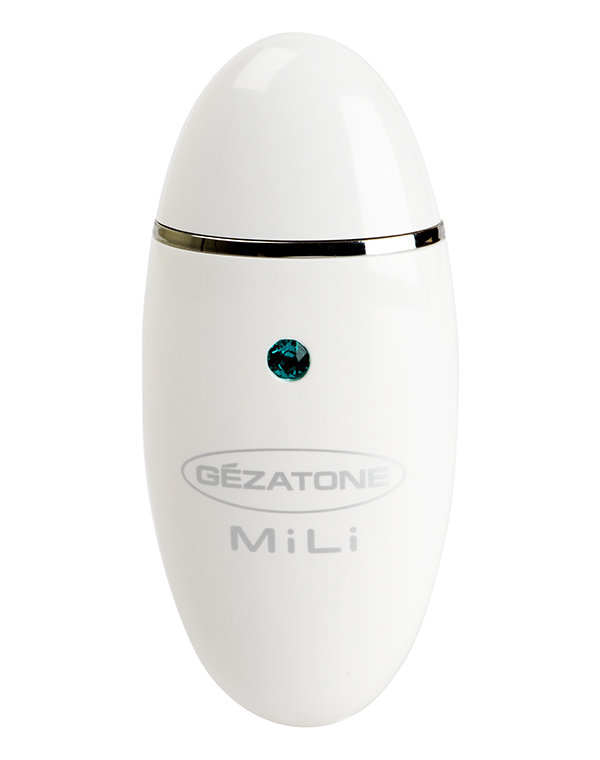 Аксессуары и расходники Измеритель влажности кожи MiLi (bluetooth), Gezatone