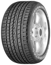 Шины Continental ContiCrossContact UHP 235/55 R17 99H - фото 1