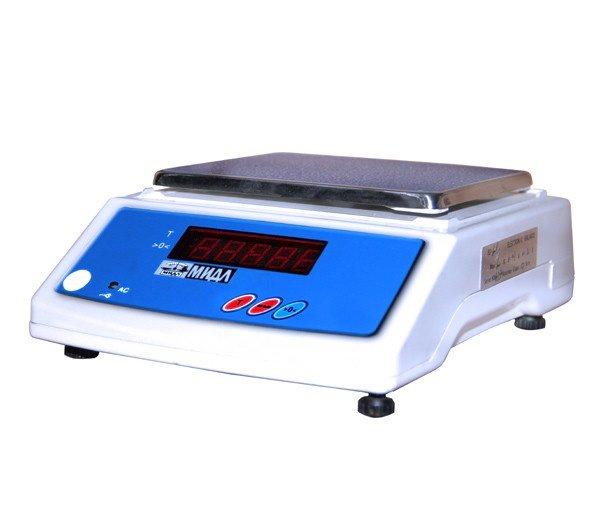 Точность напольных электронных весов — как проверить и настроить.