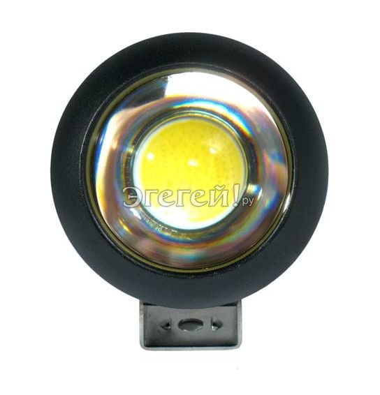 Фара водительского света 25W LED