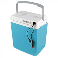 Автохолодильник термоэлектрический Ezetil E 26 12/230V EEI Boost 24л