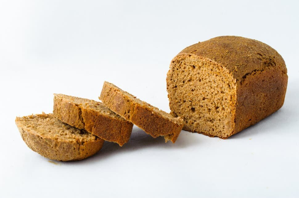 Хлеб ржано-овсяный