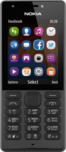 Мобильный телефон Nokia 216 Dual Sim A00027780 black