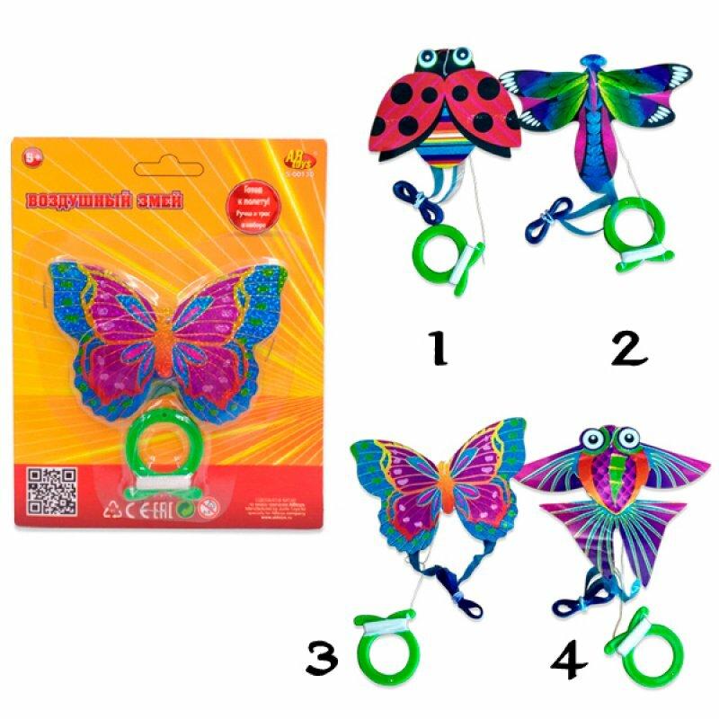 Воздушный змей Junfa toys S-00130