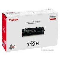 Картридж Canon 719H (3480B002) для i-SENSYS MF 418/5840/419/416/411/5880/5940/5980/6140/6180 LBP 251/252/6670
