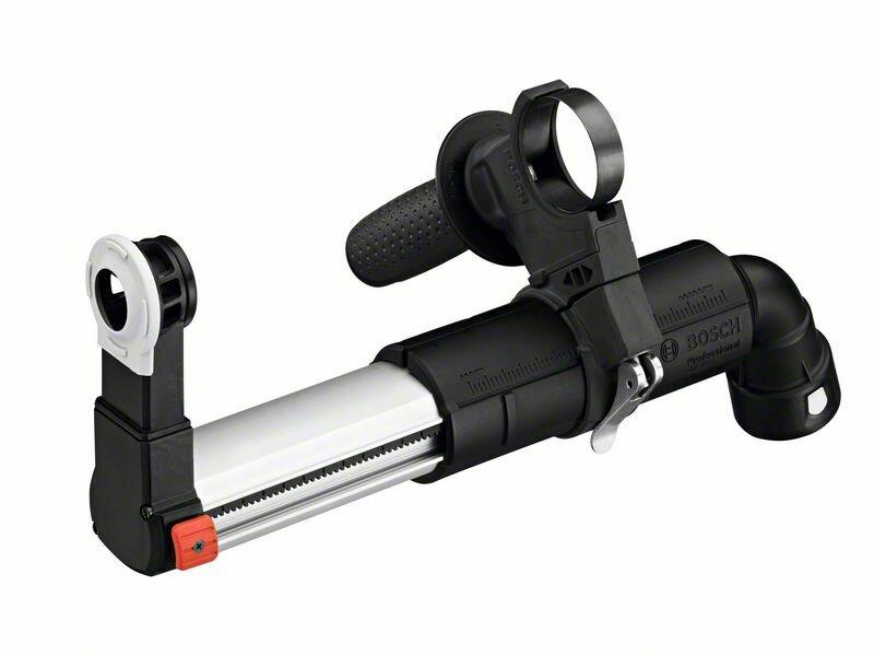 Система пылеудаления GDE 16 Plus Professional для сверления с SDS-plus (1600A0015Z)