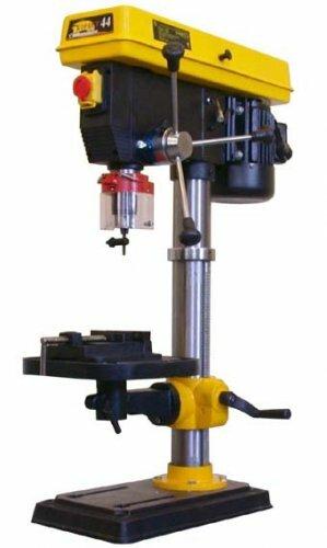 Станок сверлильный с тисками Энкор Корвет-44 с тисками