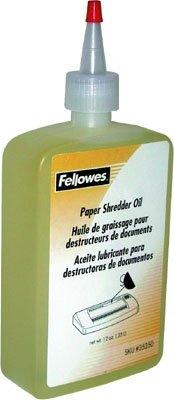 Масло для Уничтожитель документова FELLOWES 350мл (FS-35250)