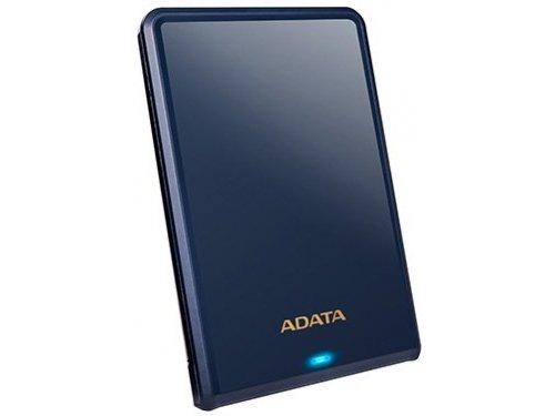 Жесткий диск ADATA HV620 1TB, Dark Blue