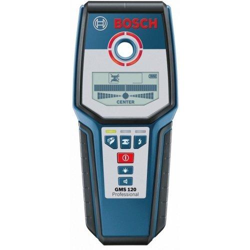 Детектор Bosch GMS 120 Professional (0601081000)