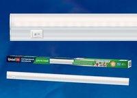 Светильник для растений светодиодный UNIEL ULI-P10-18W/SPFR IP40 WHITE 550мм, выкл. на корпусе