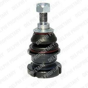 Опора шаровая задняя mercedes ml w163 tc2133 Delphi арт. TC2133