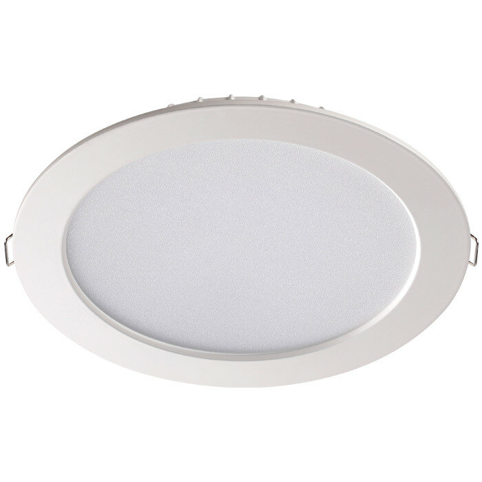 Встраиваемый светильник Novotech 358031