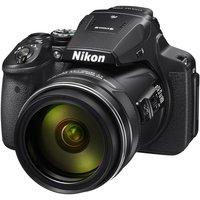 Цифровой фотоаппарат NIKON Coolpix P900