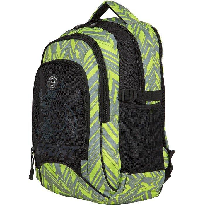 Рюкзак Polar 80098 Зеленый