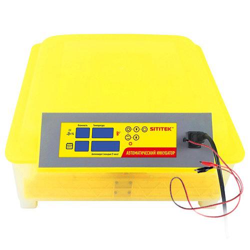 Инкубаторы автоматические Инкубатор автоматический SITITEK 48