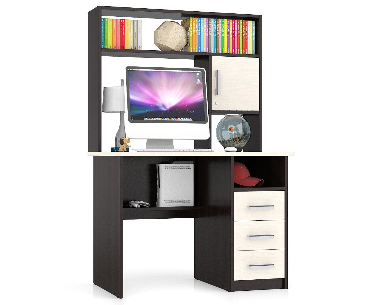 Компьютерный стол Мебельный Двор СК-9