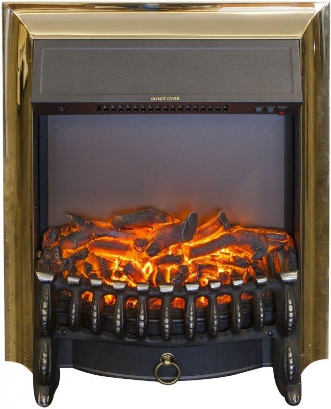 Электроочаг REALFLAME Real-flame Fobos BR-S