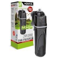 Внутренний фильтр для аквариума AQUAEL FAN-2 plus, 450 л/ч (100-150л)