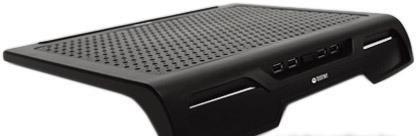 Подставка для охлаждения ноутбука Titan TTC-G25T, B4